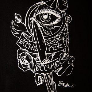 lajolo knife tshirt-7